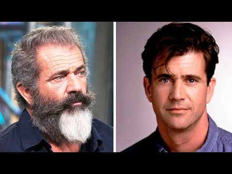 After All He's Done, Does Mel Gibson Deserve Another Chance? | Rumour Juice