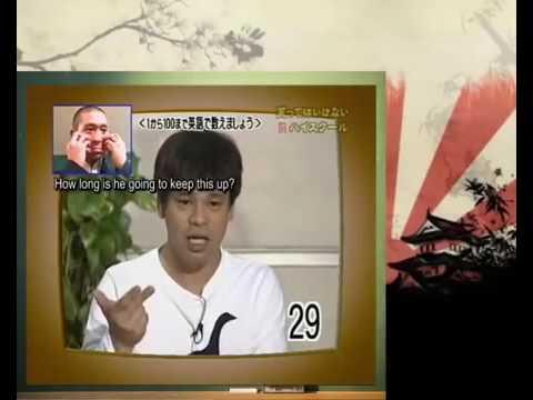 Japanese study english funny