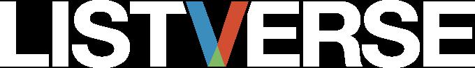 Listverse Logo