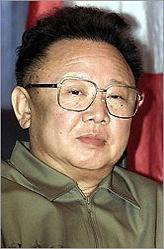 166Px-Kim Jong-il