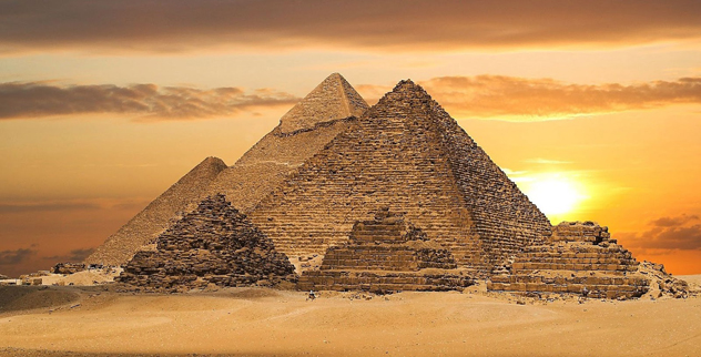 the wonders of the ancient world listverse