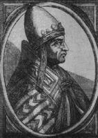 B Gregor Viii