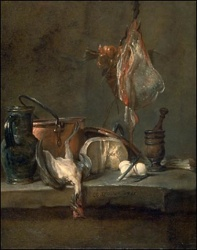 Heist Chardin 377X477