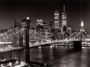 028 8022~New-York-New-York-Brooklyn-Bridge-Posters