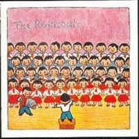 1. Raincoats - The Raincoats