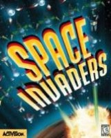 3. Space Invaders