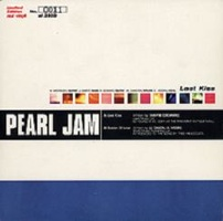 4. Pearl Jam - Last Kiss