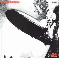 5. Led Zeppelin
