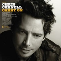 8. Chris Cornell - Carry On