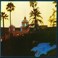 8. Hotel California
