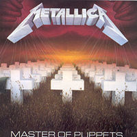 8. Master Of Puppets
