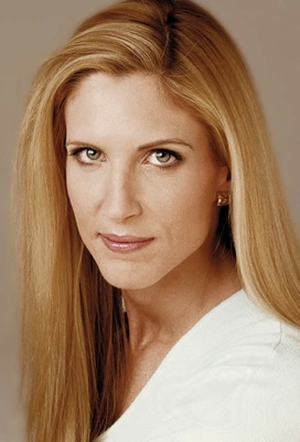Ann Coulter Headshot