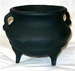 Cauldron 6 (Small)