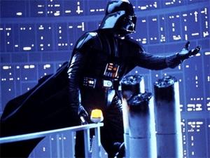 Empire Strikes Back