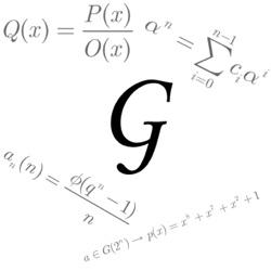 Galoisfieldlib