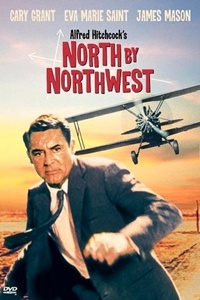 Hitchcock North By Northwest