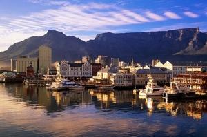 Photo Lg Capetown