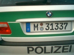 31337-Munich-Police