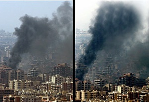 Adnan Hajj Beirut Photo Comparison