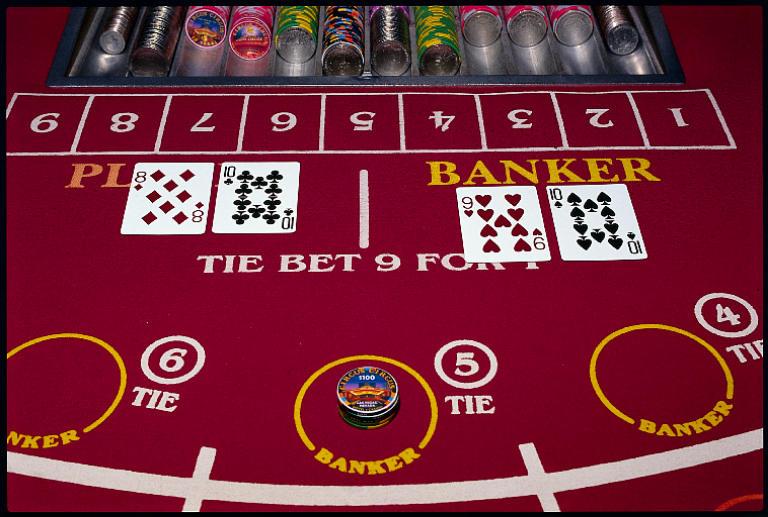 casino card games list