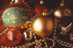 Christmas-Baubles