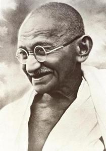 Gandhi-2