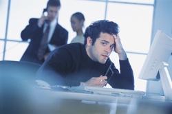 Job Stress Work Burnout