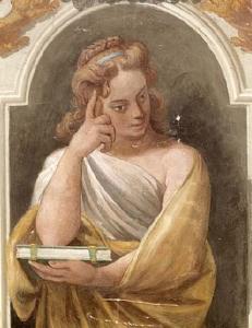 Rhetoric Cesari