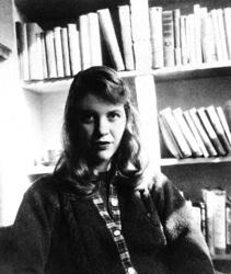 Sylvia Plath