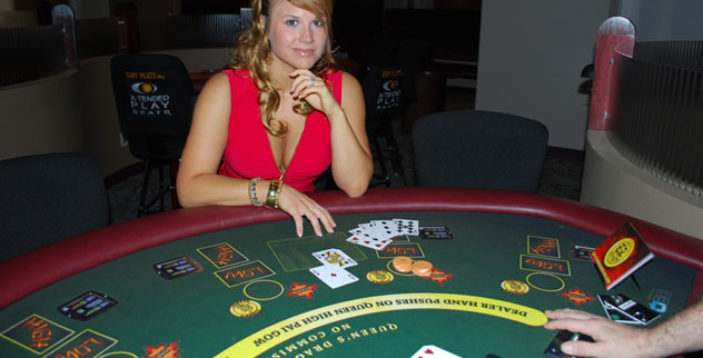 Party poker promotions