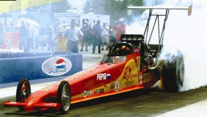 2006 Dragster