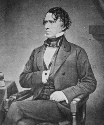 501Px-Franklin Pierce