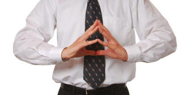 25 Examples Of Body Language Listverse