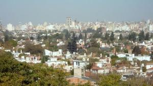 Cordoba-Skyline