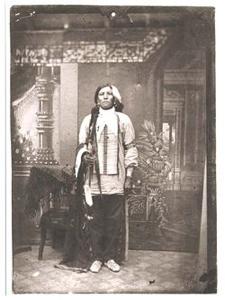 Crazy Horse 1877