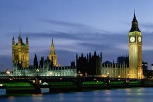 Houses-Of-Parliamen