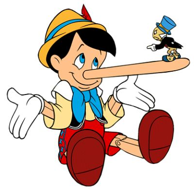 the consequences of going against your conscience in pinocchio a film by walt disney productions Revisiting disney: pinocchio the company (walt disney productions) even if your conscience doesn't take the form of a singing cricket.