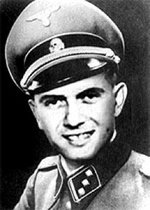 Mengele-In-Sshat