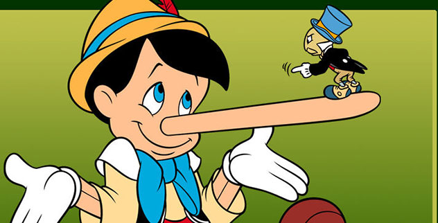 Top 15 Tips for Spotting a Liar
