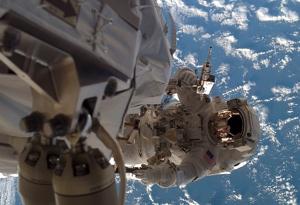 关于太空的十项有趣知识 - 无机客 - 乃鼎斋
