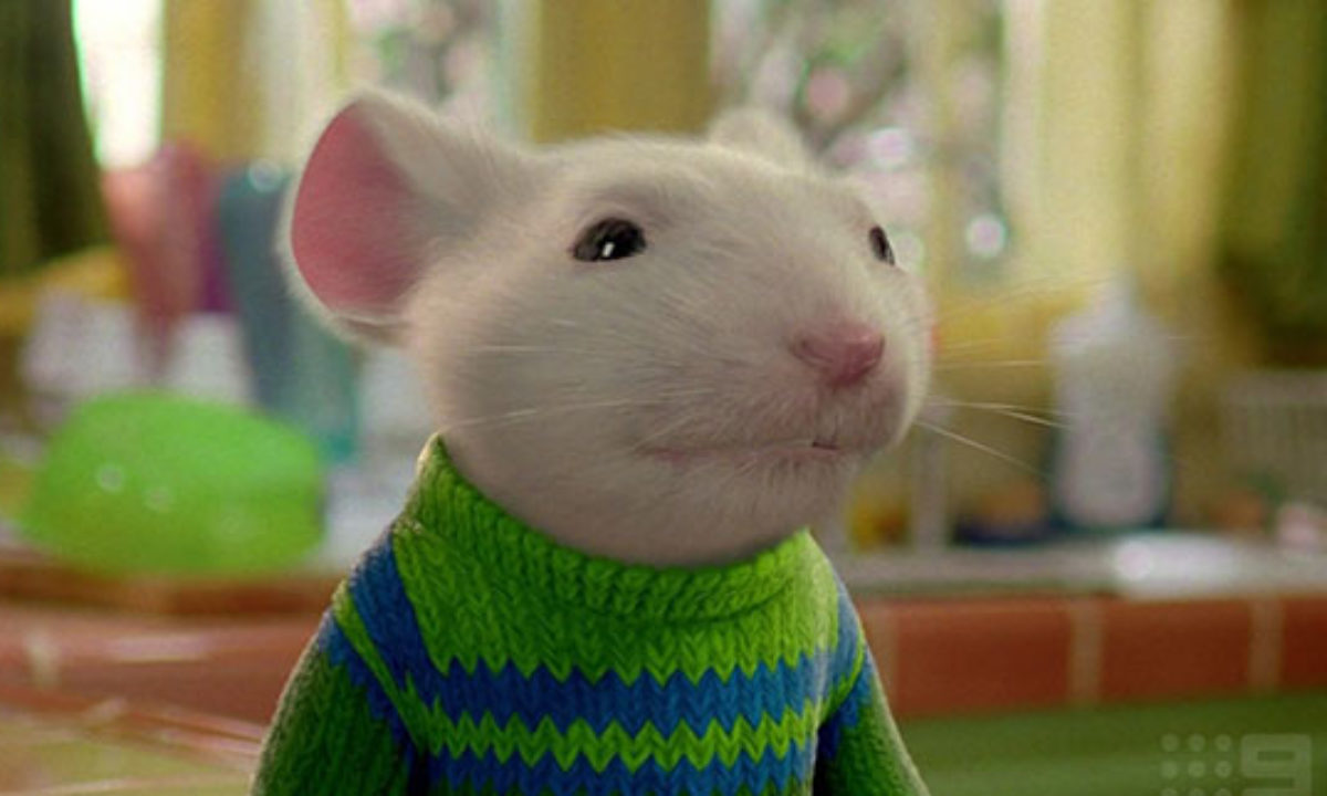 Top 10 Films Featuring Rats And Mice Listverse