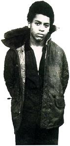 Willie-Bosket