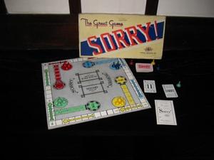 1939 Sorry