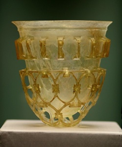 498Px-Roman Diatretglas