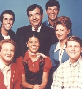 Happy Days Cast-707209