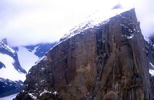 Mt. Thor