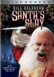 Santas+Slay
