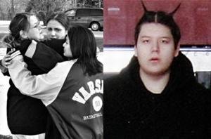 10. Red Lake High School Massacre