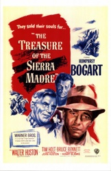 143766~The-Treasure-Of-The-Sierra-Madre-Posters