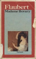 Madame Bovary Fronte